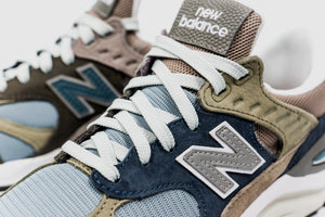 "PACKER X NEW BALANCE X-90 RECON ""INFINITY EDITION"""
