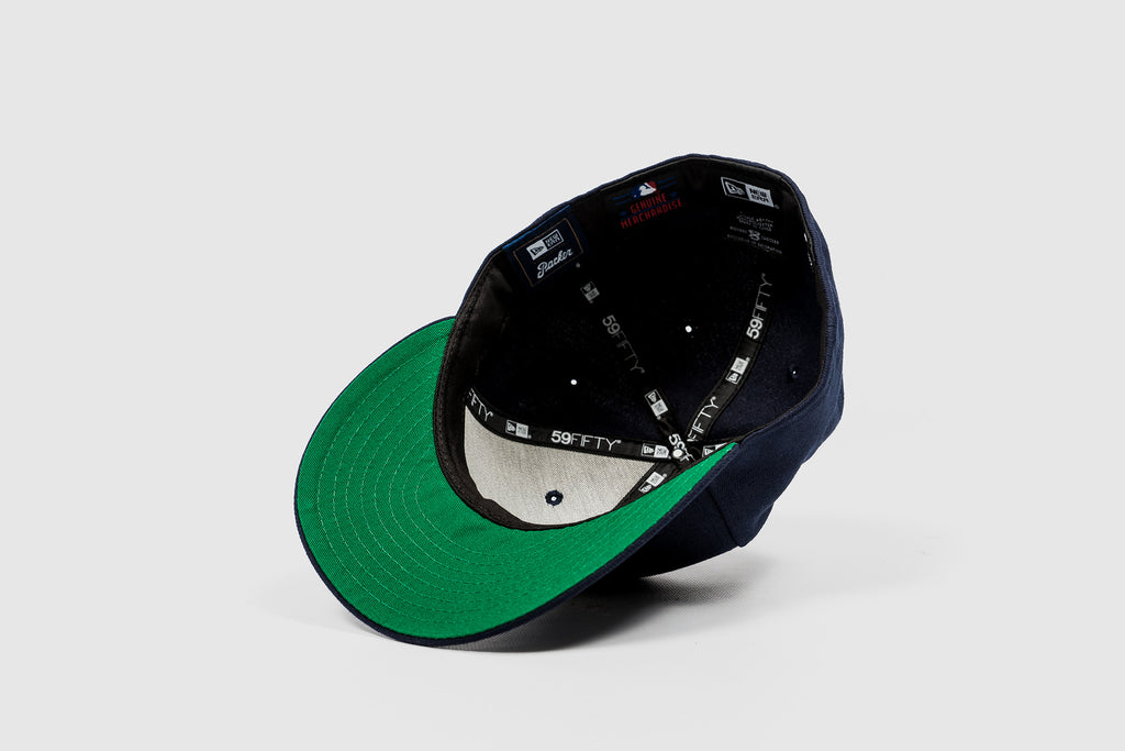 "PACKER X NEW ERA BOSTON RED SOX 5950 ""INFINITY EDITION"""