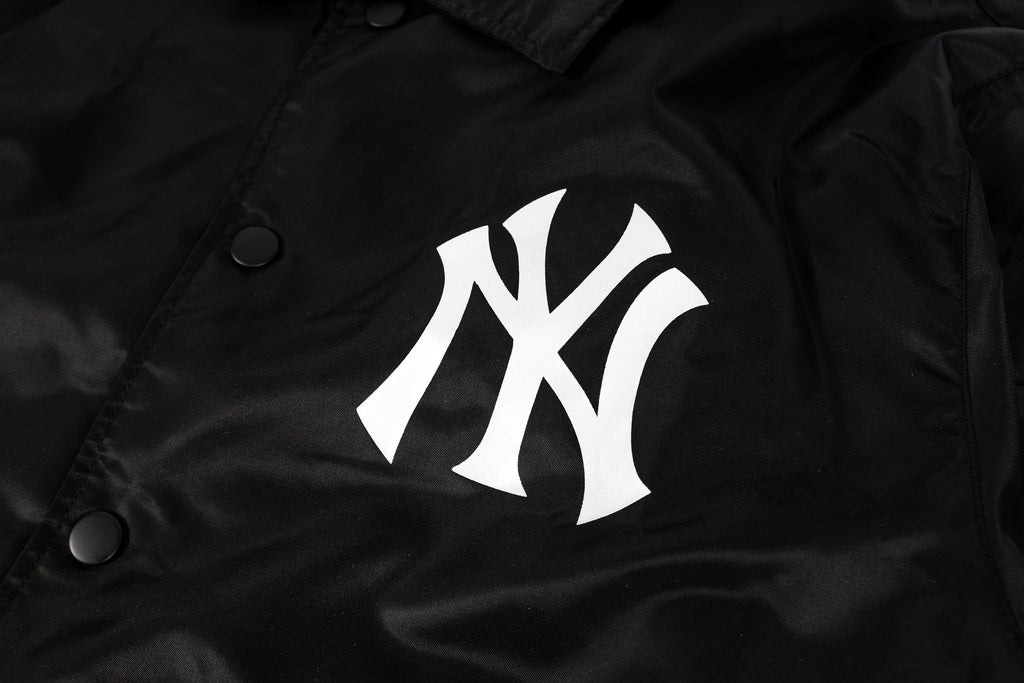 STARTER X NY YANKEES COACHES JACKET