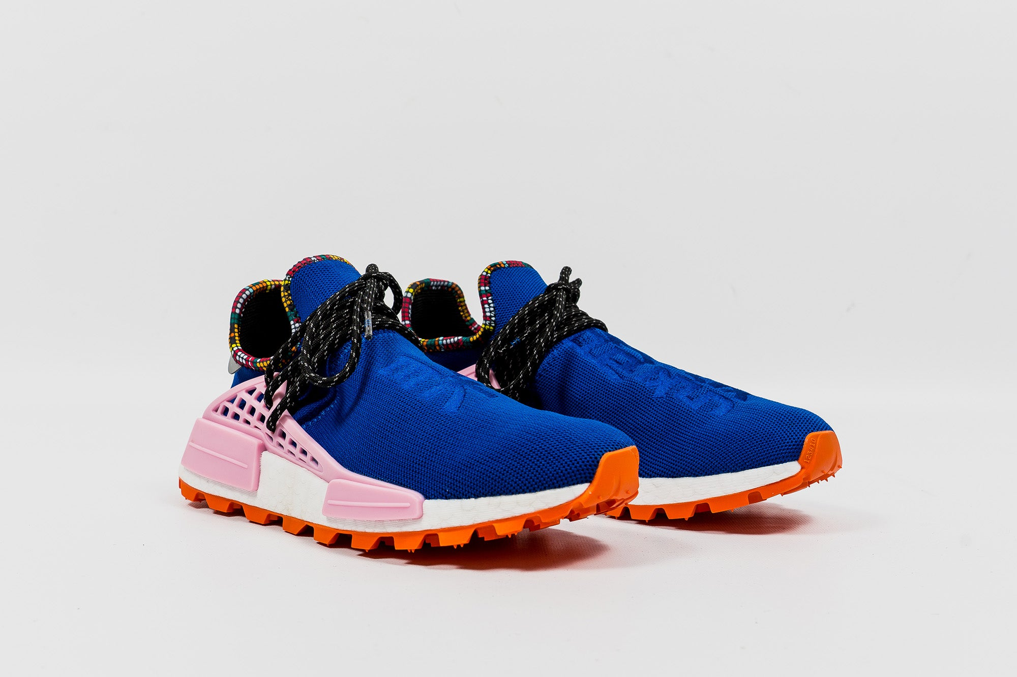 040c59b4d ADIDAS ORIGINALS X PHARRELL WILLAMS SOLAR HU NMD