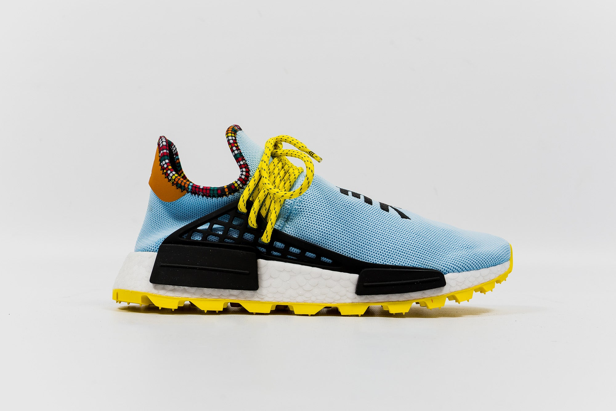 2bce3179ec23f ADIDAS ORIGINALS X PHARRELL WILLAMS SOLAR HU NMD