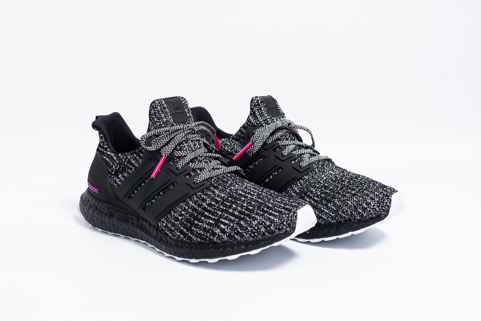 2dcd004cd9a81 ADIDAS ULTRA BOOST CANCER AWARENESS – PACKER SHOES