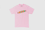 PLEASURES SWEET TOOTH S/S T-SHIRT