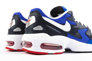 "NIKE AIR MAX2 LIGHT ""RACER BLUE"""