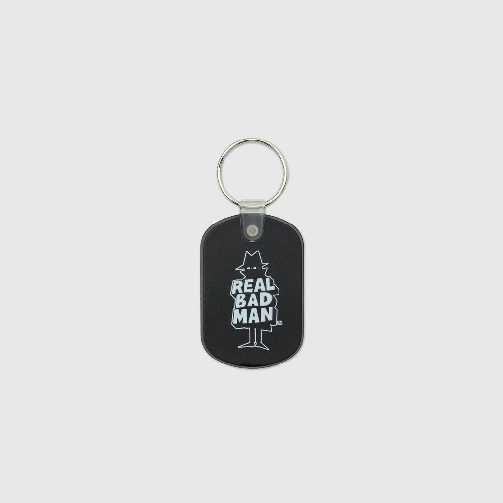 REAL BAD MAN GUEST KEY CHAIN