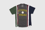 REBUILD BY NEEDLES 7 CUTS FOOTBALL S/S T-SHIRT