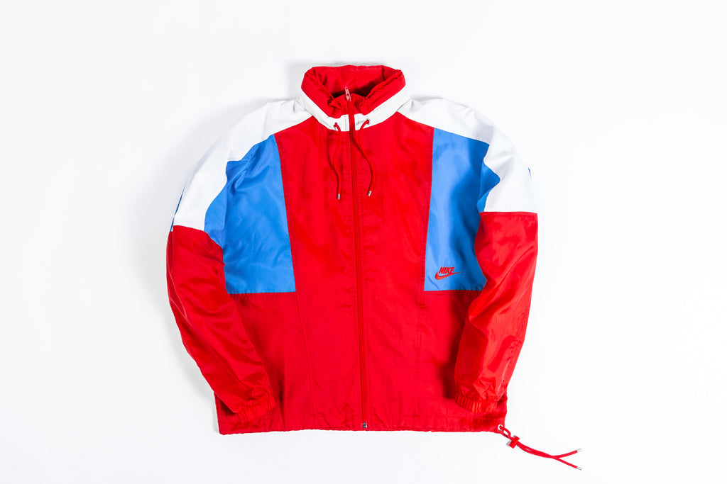 NIKE RE-ISSUE 1989 WINDBREAKER JACKET