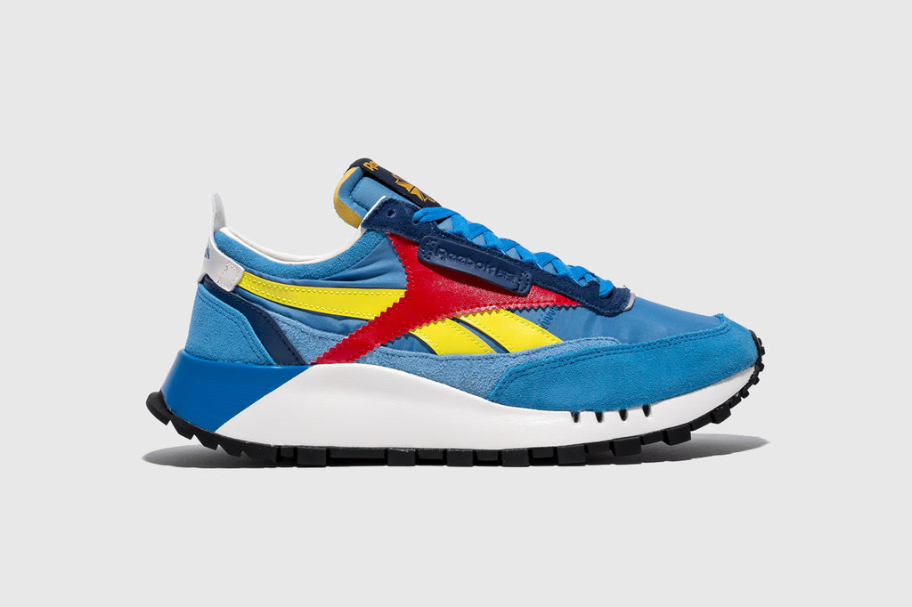 "REEBOK CL LEGACY ""SPLENDID BLUE"""
