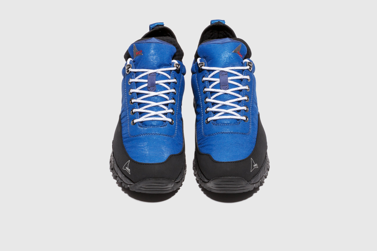 "ROA NEAL BOOTS ""ROYAL BLUE"""