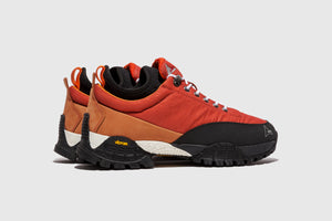 "ROA NEAL BOOTS ""ORANGE"""