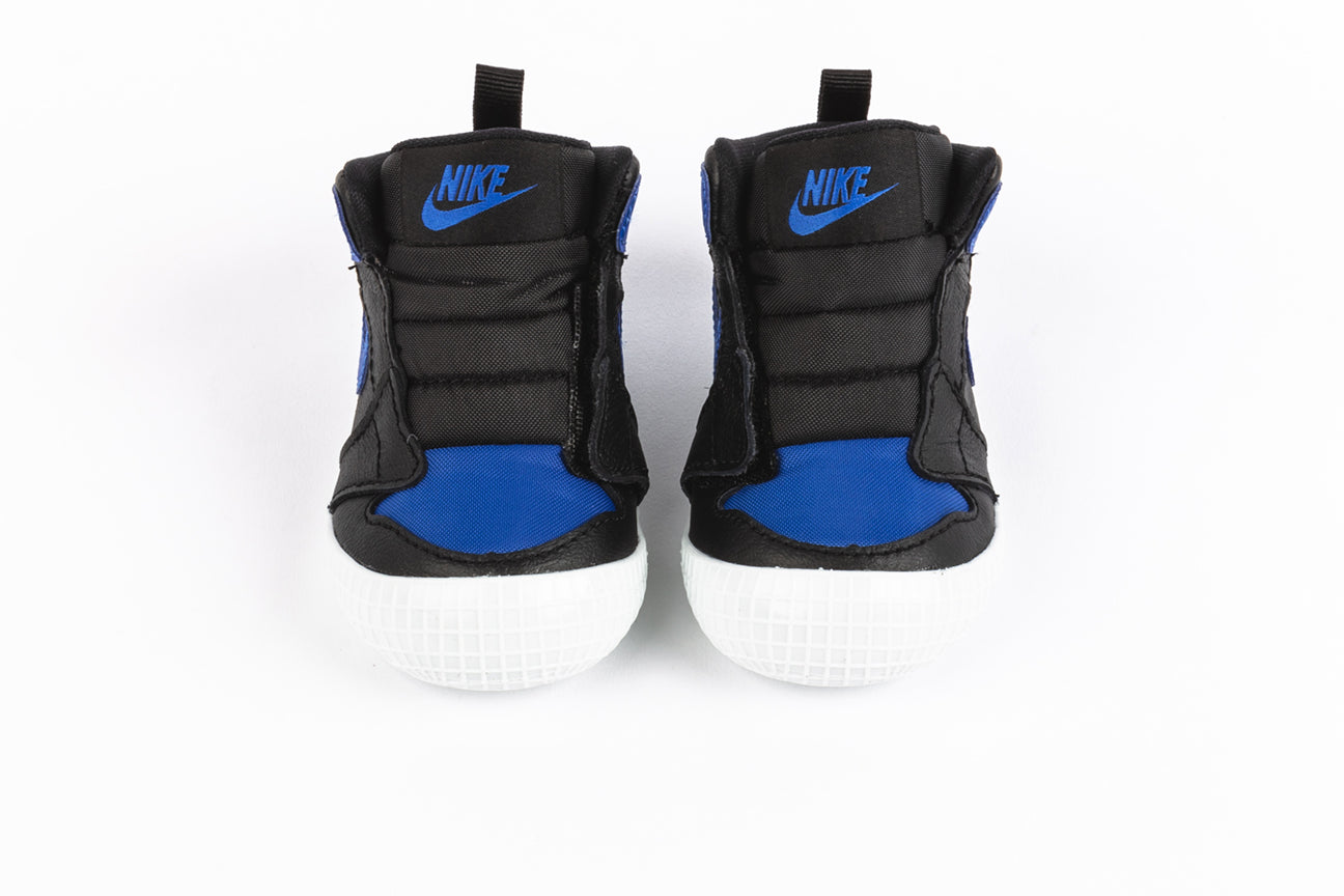 "AIR JORDAN 1 CRIB BOOTIE ""ROYAL"""