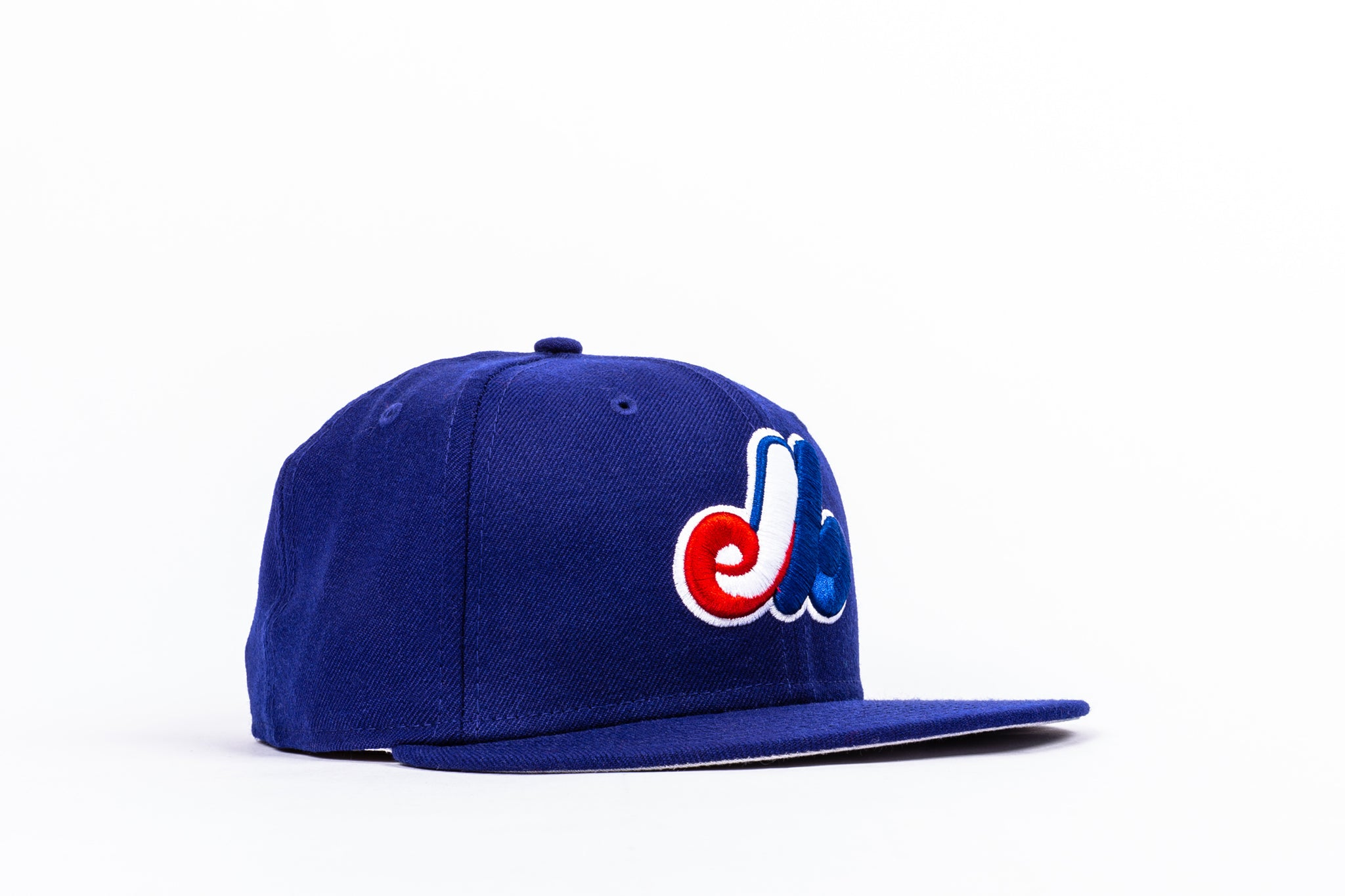 e3ebc210c NEW ERA 59FIFTY MONTREAL EXPOS FITTED – PACKER SHOES