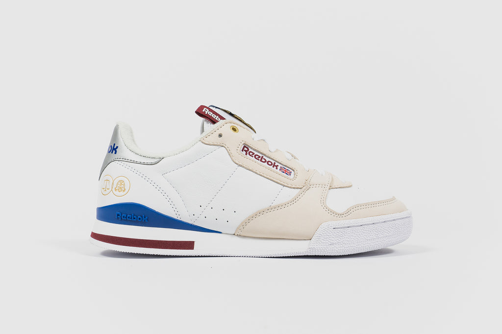 "REEBOK PHASE 1 MU X FOOT PATROL X HAL ""COMMON YOUTH"""