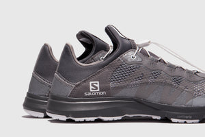 SALOMON AMPHIB BOLD X AND WANDER