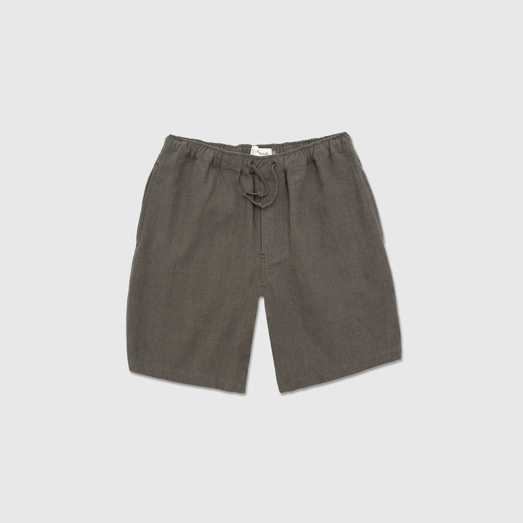 SATTA LINEN FLOW SHORTS