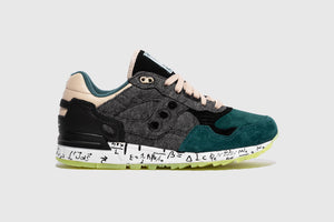 "SAUCONY X AFEW SHADOW 5000 ""TIME & SPACE"""
