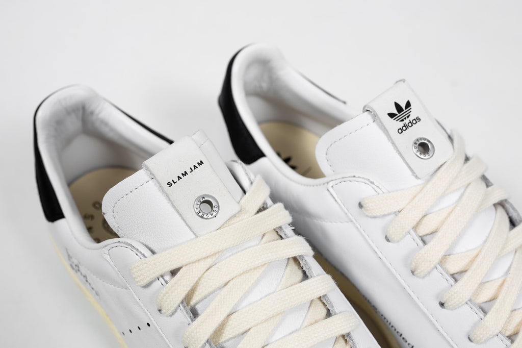 ADIDAS SUPERSTAR 80s X SLAM JAM