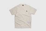 STONE ISLAND CHEST LOGO S/S T-SHIRT