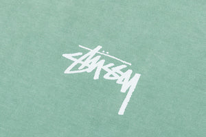STUSSY 8 BALL PIGMENT S/S T-SHIRT