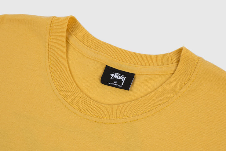 STUSSY 8 BALL S/S T-SHIRT