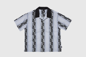 STUSSY DECO STRIPED SHIRT