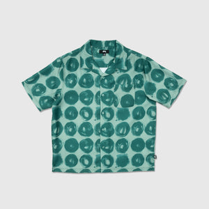 STUSSY HAND DRAWN DOT SHIRT