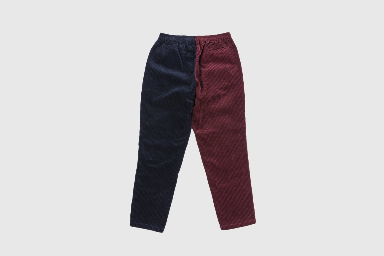 STUSSY MIX UP CORD BEACH PANT