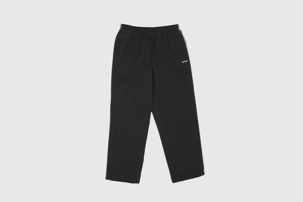 STUSSY PIPING TRACK TROUSER