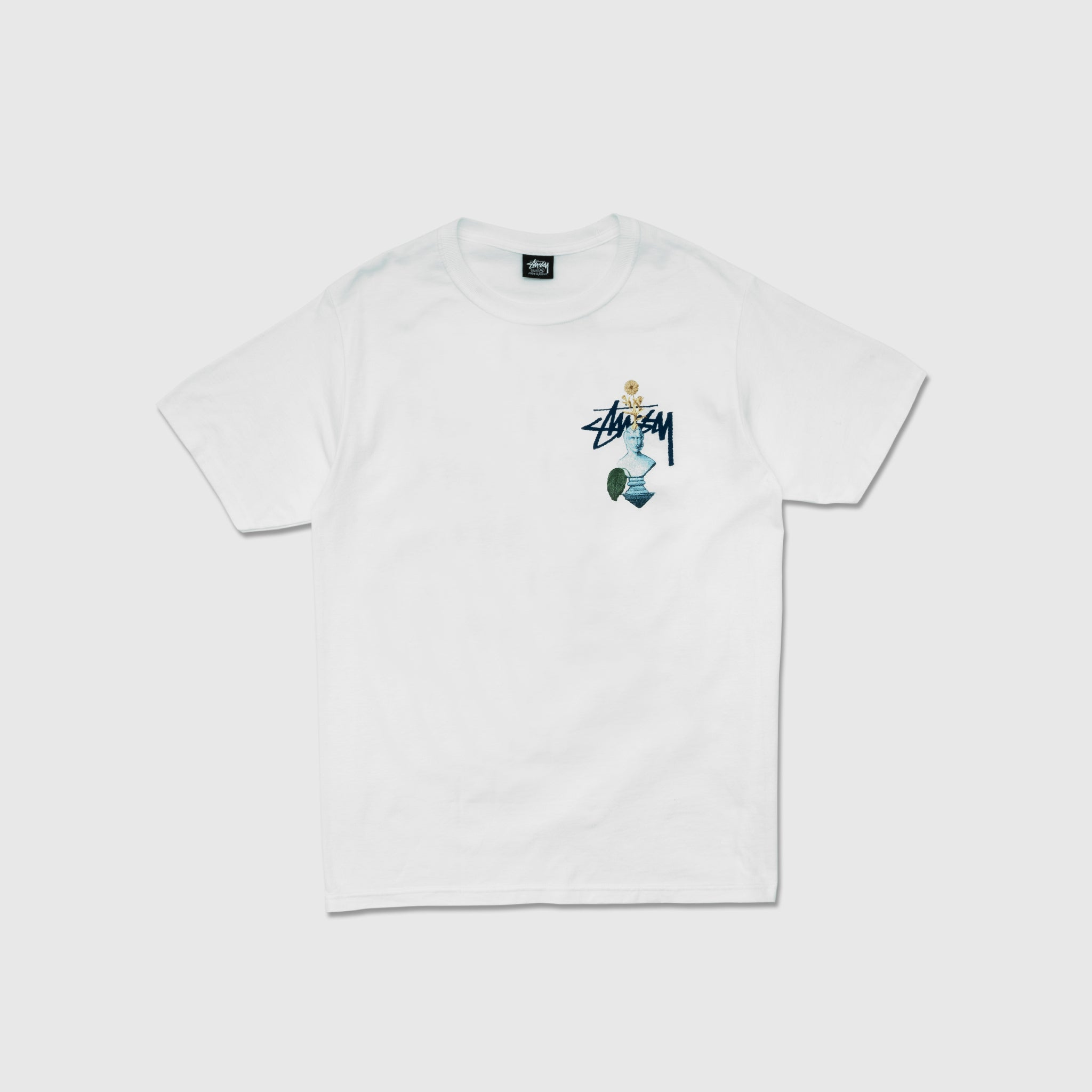 STUSSY PSYCHEDELIC S/S T-SHIRT