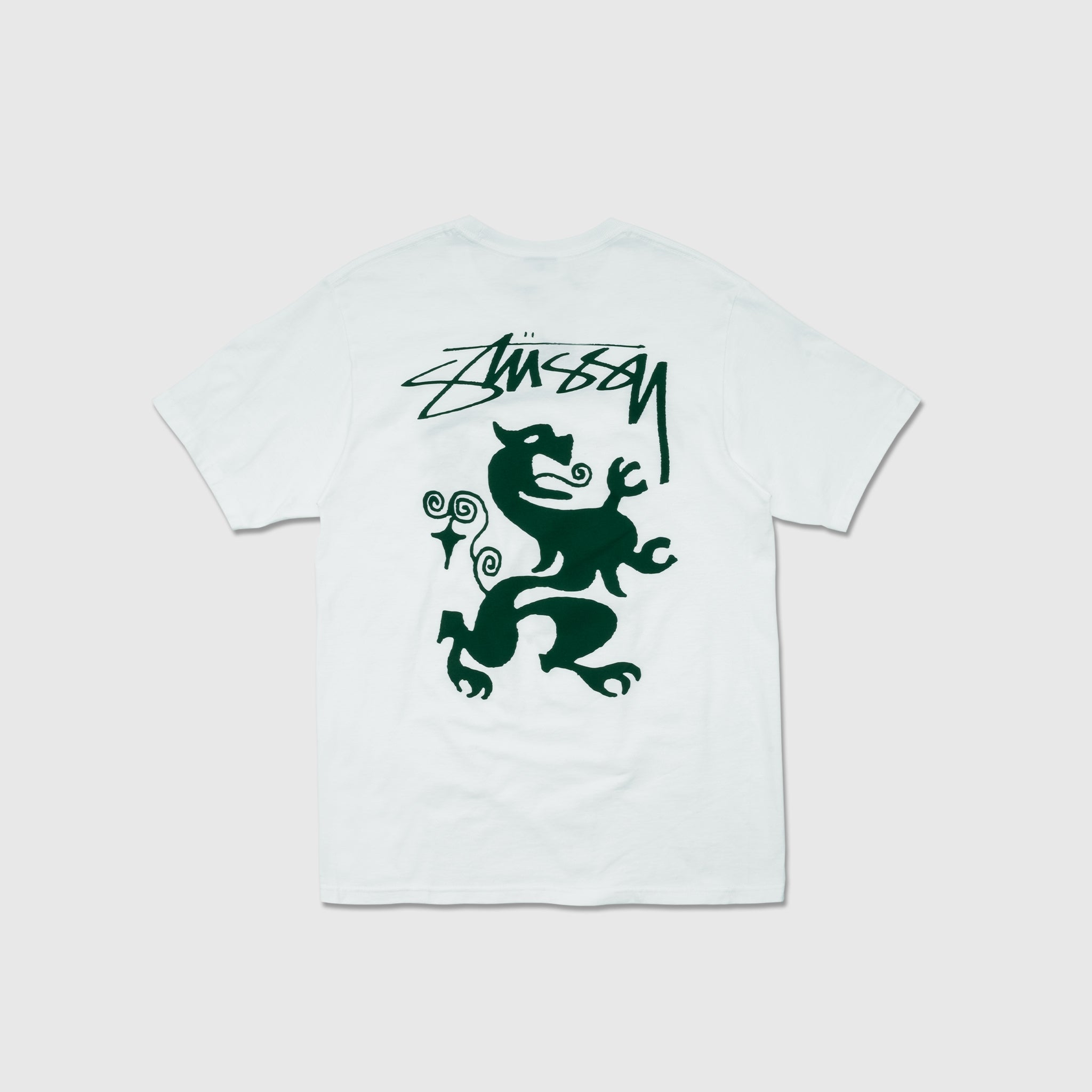 STUSSY REGAL S/S T-SHIRT