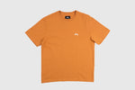 STUSSY STOCK S/S T-SHIRT