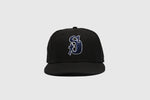 STUSSY VINTAGE S NEW ERA 59FIFTY FITTED