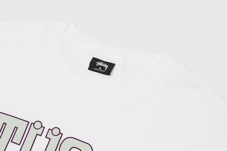 STUSSY WORLDWIDE S/S T-SHIRT