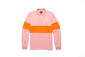 CONVERSE X TYLER THE CREATOR L/S POLO