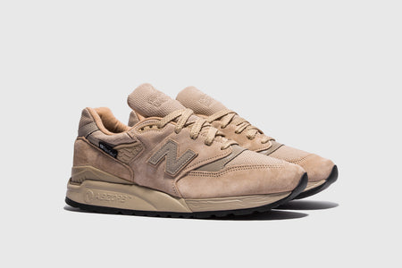 "NEW BALANCE M998BLC ""MADE IN THE USA"" (SUPER FABRIC)"