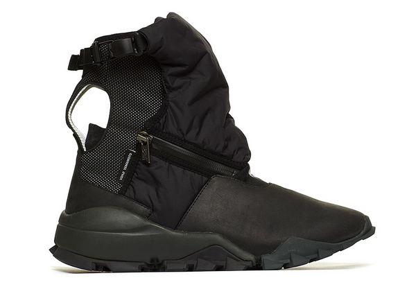 ADIDAS Y-3 RYO HIGH - BLACK