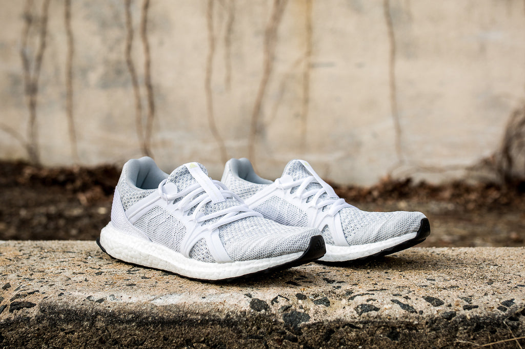53a45cc232da7 Adidas Stella McCartney Ultra Boost Parley Sneakers White DB1958 Ultraboost  Athletic Shoes