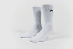 STUSSY SMALL STOCK CREW SOCKS
