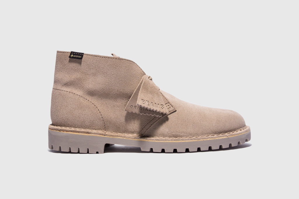 CLARKS ORIGINALS DESERT ROCKGTX X BEAMS PLUS