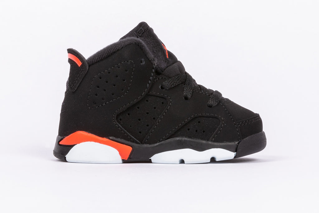 "AIR JORDAN 6 RETRO (TD) ""INFRARED"""