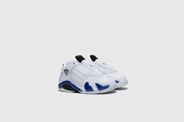 "AIR JORDAN 14 RETRO (TD) ""HYPER ROYAL"""
