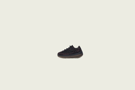 "ADIDAS YEEZY BOOST 380 INFANTS ""ONYX"""