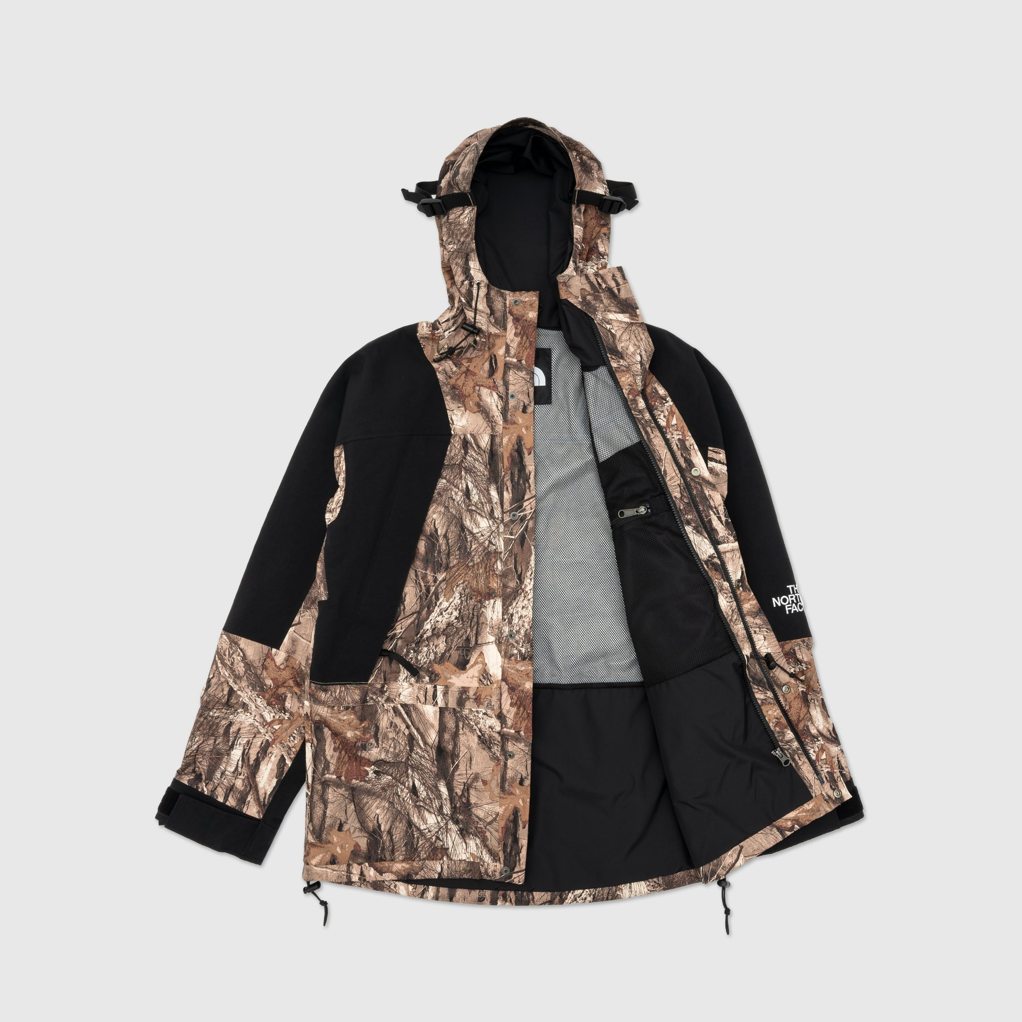 THE NORTH FACE 94' RETRO MOUNTAIN LIGHT FUTURELIGHT JACKET