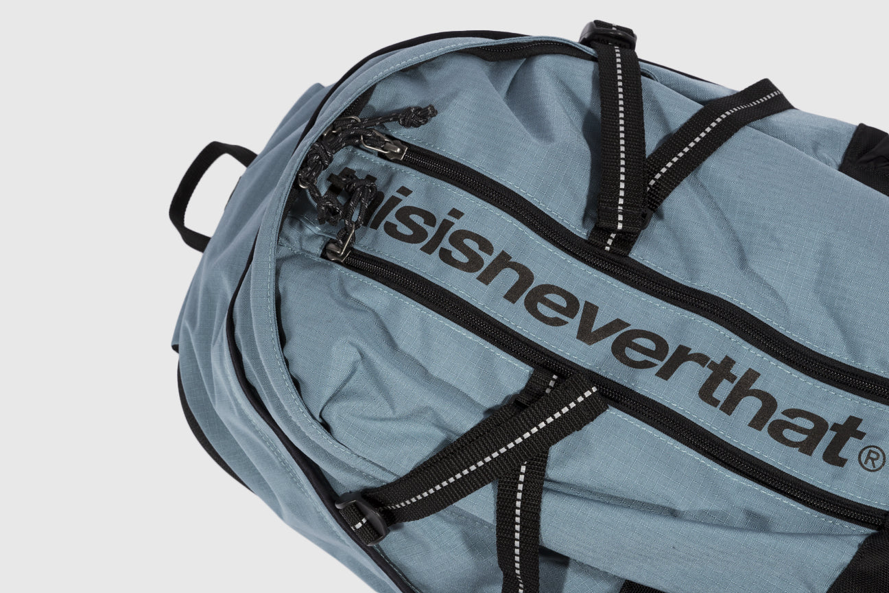 THISISNEVERTHAT CORDURA 330D NYLON SP BACKPACK