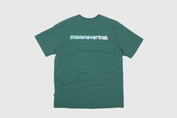 THISISNEVERTHAT 3D LOGO S/S T-SHIRT