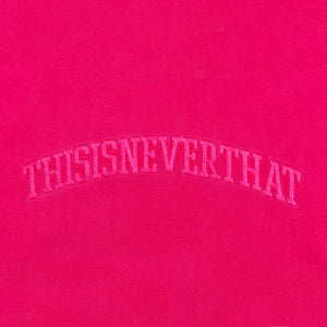 THISISNEVERTHAT ARC-LOGO PULLOVER HOODY