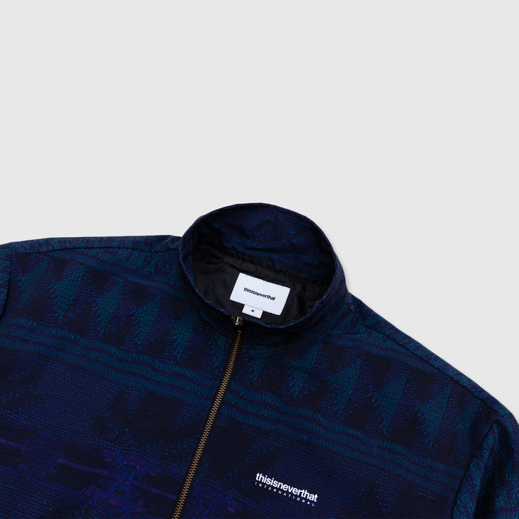 THISISNEVERTHAT INTL. TEAM JACKET