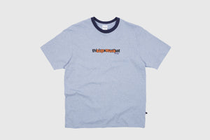 THISISNEVERTHAT TNT SOFT WORK S/S T-SHIRT