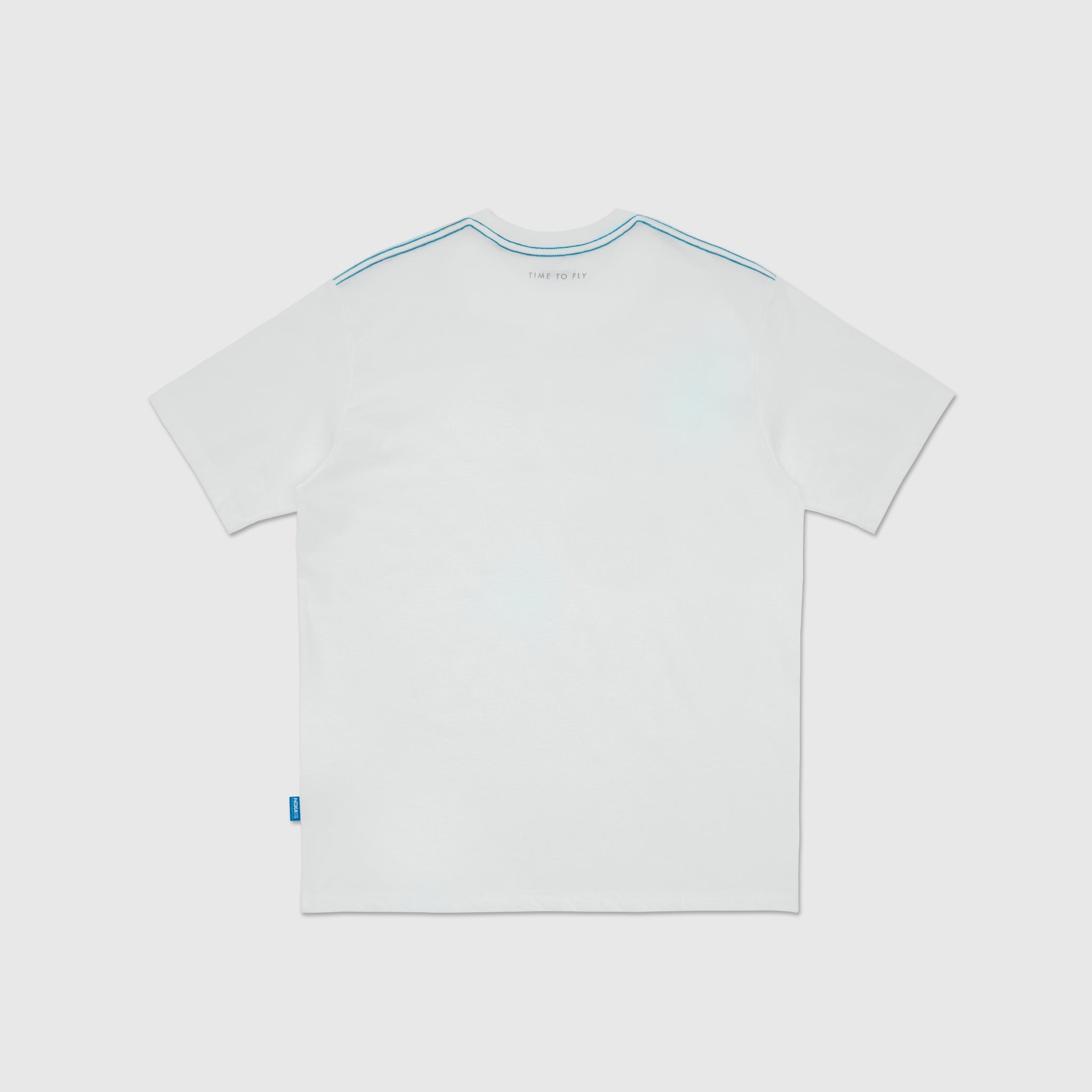 THISISNEVERTHAT X HOKA ONE ONE T-SHIRT