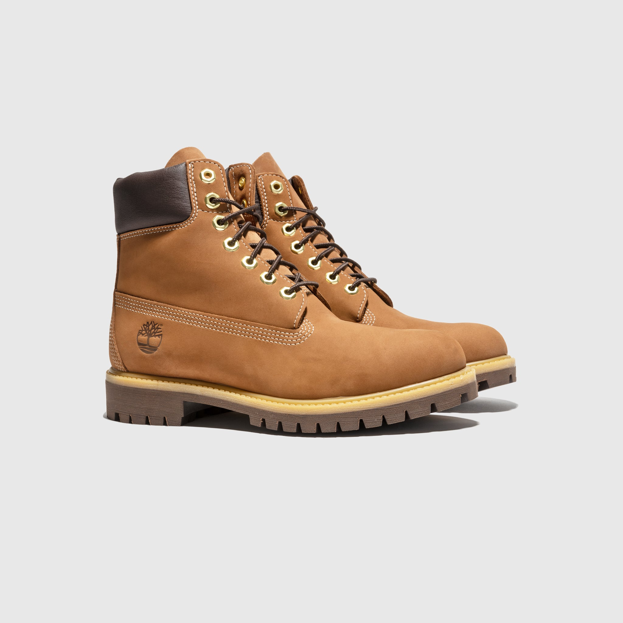 "TIMBERLAND PREMIUM 6"" WATERPROOF BOOT"